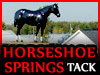 Horseshoe Springs Tack